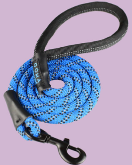 GOMA Dog Leash Chew Resistant