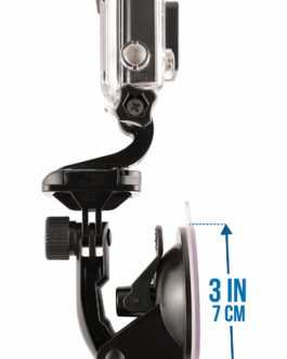 GOMA Industries Suction Cup Car Mount