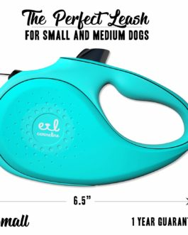 Retractable Dog Leash by GOMA